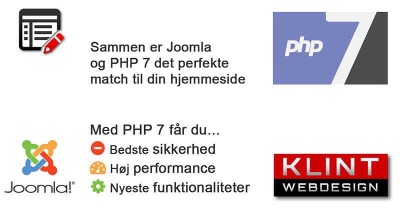 Skift til PHP 7