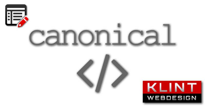 Canonical og noindex med Joomla Custom Fields - For bedre SEO