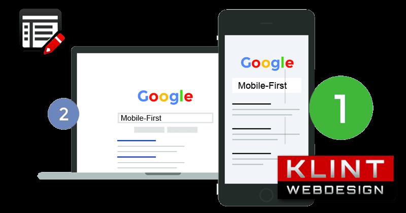 Mobile First betyder nu al indeksering kun til mobil indeks