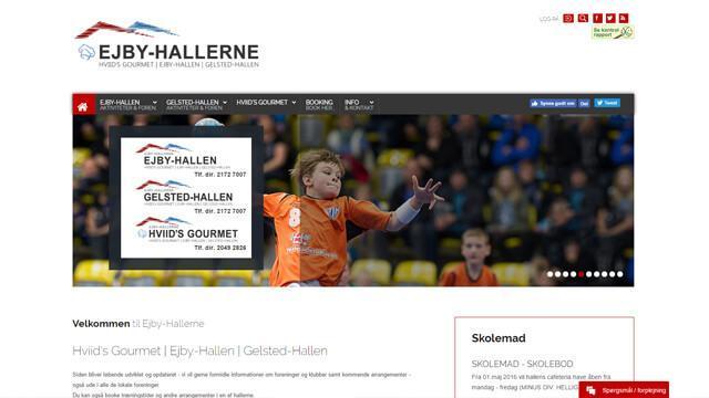 Reference Ejby-Hallerne