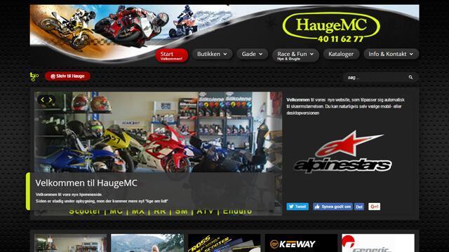 Hauge MC