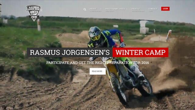 Reference - Rasmus Jorgensen - EN - hjemmeside på flere sprog