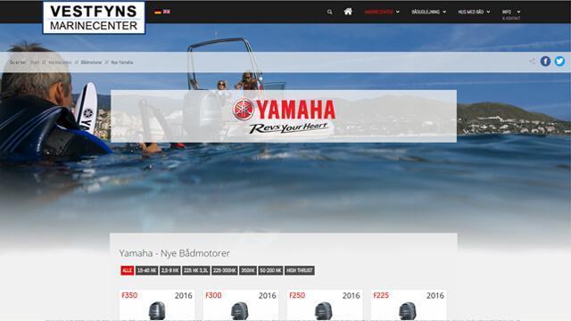 Reference - VMAC - Yamaha Design